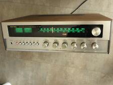 ampli tuner Rotel RX-600A Stereo radio Receiver retro hifi AMPLIFIER vintage