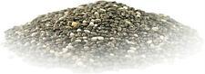 Raw Organic Chia Seed 8lb Bulk