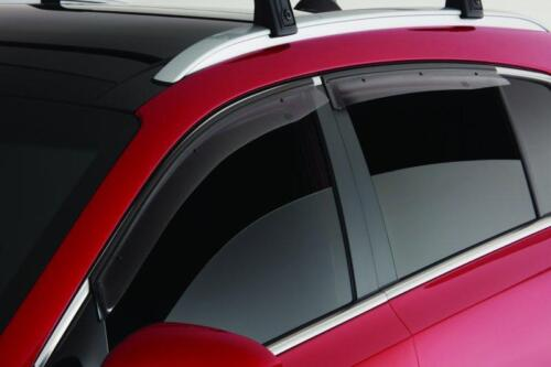 2017 KIA SPORTAGE RAIN GUARDS SPORT VENT VISORS D9022 ADU00
