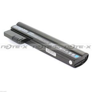 BATTERIE COMPATIBLE pour HP Compaq Mini CQ10-420SF 10.8V 4800MAH F5fsQhkn-09172749-430111690