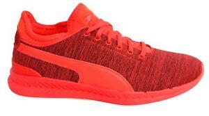 Lace Blast U98 362352 Sock Up da Jersey ginnastica Ignite 01 Puma Red Scarpe uomo qwSYtptxa