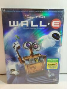 Wall-E-DVD-2008-BRAND-NEW-SEALED