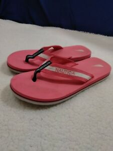 7a12c2b61292c3 Image is loading Size-7-Nautica-Sandals