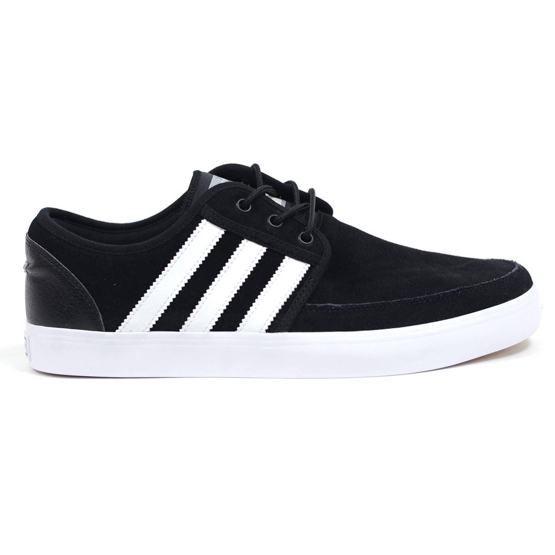 Adidas SEELEY Black White G98078 (244) Skateboarding Men's Shoes