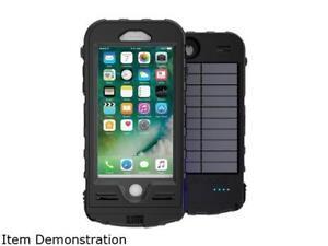 Snow Lizard SLXtreme Black Case for iPhone 8 SLXAPL08-BL