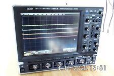 Lecroy Wavesurfer 64mxs A Touchscreen Oscilloscope 600mhz 5gss 4ch