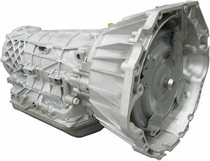 Range Rover Tdv8 And 4 2 Supercharged Automatic Gearbox border=