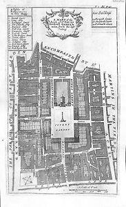 Antique-maps-Parish-of-St-Pauls-Covent-Garden