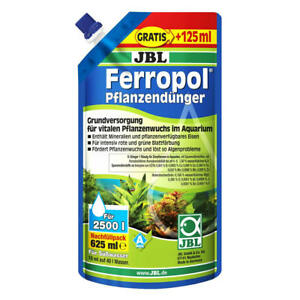 JBL-Ferropol-625ml-Refill-Liquid-Aquatic-Fertiliser-Plant-Food-Aquarium-Tank