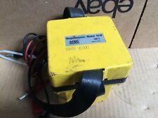 Aemc Instruments Megohmmeter Model 1210 Free Shipping