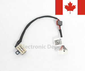 New-Dell-Inspiron-14-5455-5458-15-5000-5551-5555-5558-5559-DC-Jack-Cable-0KD4T9