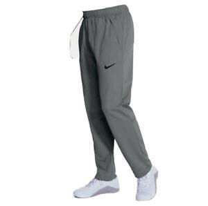 Nike Pro Fleece Jogger Pants 4XL TALL Gray Sphere ACG Training Run Air Max NWT