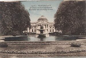BF19283-wiesbaden-kurhaus-et-bowling-green-germany-front-back-image