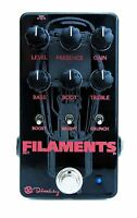 Keeley Electronics Filaments High Gain Distortion Pedal