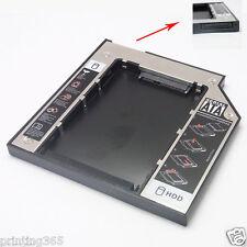 HDD Festplatten Adapter Einbaurahmen SATA zu IDE 9,5mm Ultra Slimline