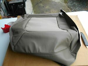 New Ford Explorer >> NEW 2004 2005 FORD EXPLORER LH FRONT SEAT BOTTOM COVER ...