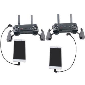OTG-Micro-type-c-usb-cable-for-DJI-Spark-Mavic-Pro-RC