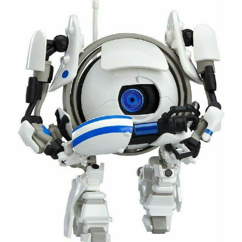 Nendoroid - Portal 2 Atlas 915 Action Figure - New