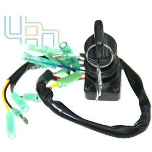 New-Ignition-Switch-main-Switch-for-Yamaha-703-82510-43-00-Sierra-MP51040