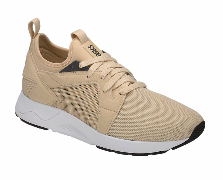 ASICS H801L.0505 GEL-LYTE V RB Mn´s (M) Marzipan Mesh Synthetic Athletic schuhe