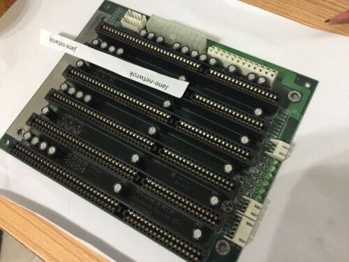 100/% test PCA-6106-B REV B1 by DHL or EMS #j1688
