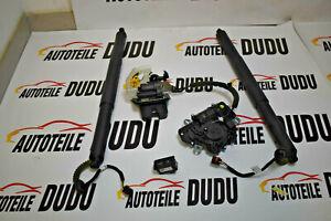 Audi-Q2-81A-Antriebseinheit-elektrische-Heckklappe-SET-80A827851A-81A827506A