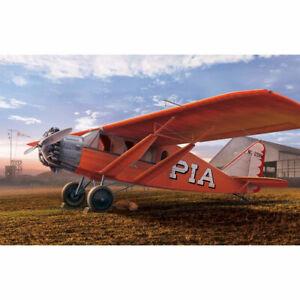 Dora-Wings-72022-Bellanca-CH-300-Pacemaker-1-72-Plastic-Model-Kit
