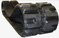 (2-tracks) Caterpillar Rubber Track 289c-2 289d 289-d 450x86x56 4508656