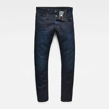 G-Star RAW Herren 3301 Deconstructed Tapered Jeans