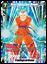 ♦ ♦ super dragon ball son goku god break bt1-031 spr
