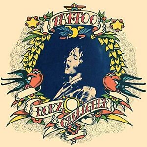 Rory-Gallagher-Tattoo-CD