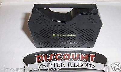 Black Typewriter Ribbon FREE SHIPPING Smith Corona CXL 4500 Typewriter Ribbons