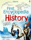 First Encyclopedia of History by Fiona Chandler (Hardback, 2011)