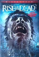 Rise Of The Dead - Erin Wilk, Stephen Seidel - 2007 Dvd - Still Sealed