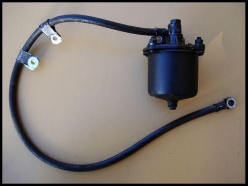 MTS Belarus Filter Dieselfilter Diesel Vorfilter - Gehäuse mit Filter