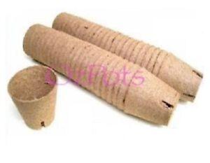 Jiffy-Pots-Round-80mm-x-200pcs-Plant-Propagation-Cutting-Seedling-Herbs