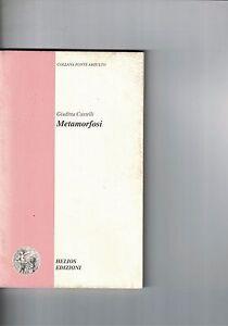 METAMORFOSI-G-CASTELLI-1995-HELIOS-EDIZIONI