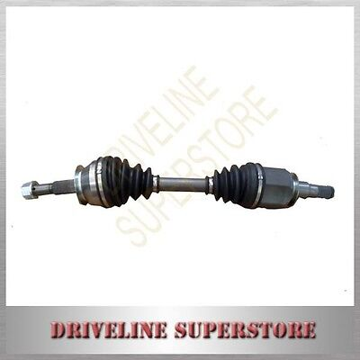 2005-Now Universal Joint 27X83 For Nissan Navara D40M