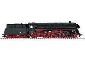 Trix 22906 01.5 Locomotive chez Vapeur Br Dr / Rda Numérique Mfx Son #