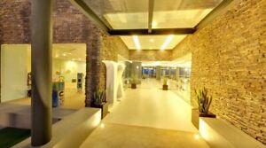 Departamento de lujo amueblado en renta en KA´AN Luxury Towers