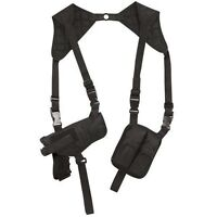 Tactical Ambidextrous Shoulder Holster