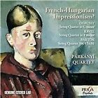 French-Hungarian Impressionism? (2017)