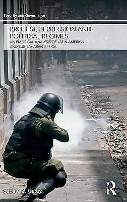 Protest, Repression and Political Regimes: An Empirical Analysis of Latin Ameri