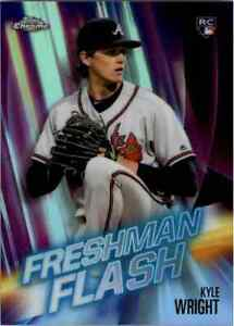 2019-TOPPS-CHROME-FRESHMAN-FLASH-INSERT-PICK-YOUR-CARDS-COMPLETE-YOUR-SET-FRE