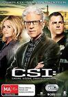 CSI - Crime Scene Investigation : Series 13 (DVD, 2014, 6-Disc Set)