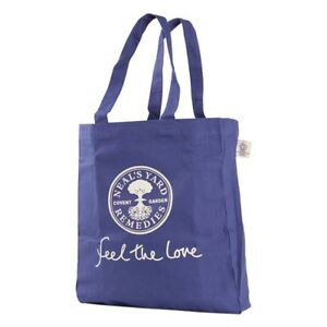 41531ddd07 Image is loading NYR-Blue-Cotton-Tote-Bag
