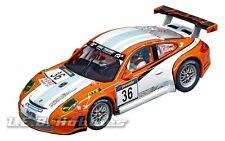 Carrera GO!!! Porsche GT3 Hybrid, No.36 1/43 analog slot car 64025