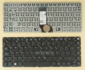 New For Acer Aspire E5-473 E5-473G E5-473T E5-473TG Keyboard Spanish Teclado