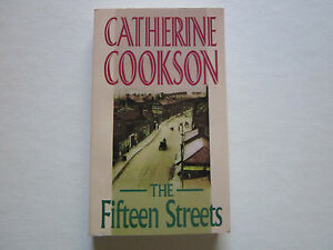 THE-FIFTEEN-STREETS-CATHERINE-COOKSON-Unread-Condition