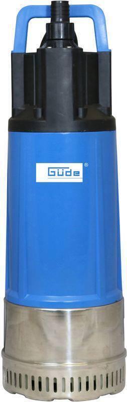 Güde Stampa anche POMPA GDT 1200 i da giardino pompa dell'acqua pompa pompa a pressione 6000 L H